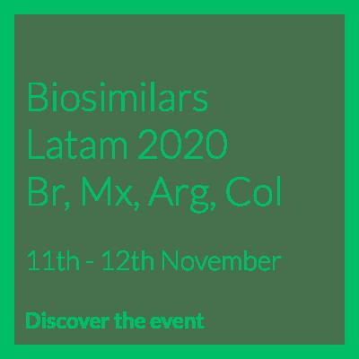 New biosimilars latam 2020
