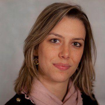 Carolina Flomenbaum
