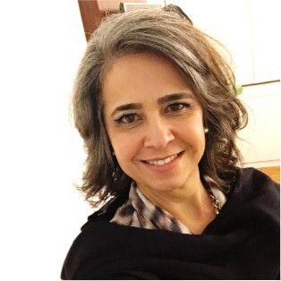 Cristina Lepkinson