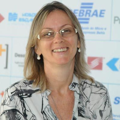 Sandra Ohlweiler