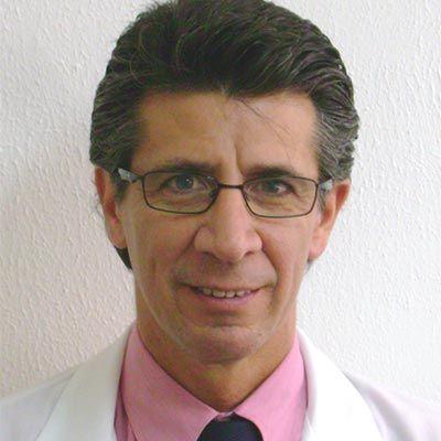 Javier Enrique López Aguilar MD