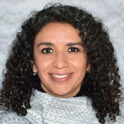 Liliana Joachín Rodríguez