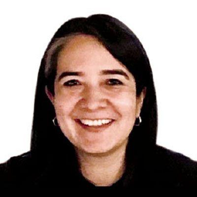 Adriana Robayo