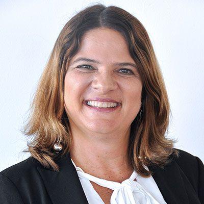 Rosane Cuber