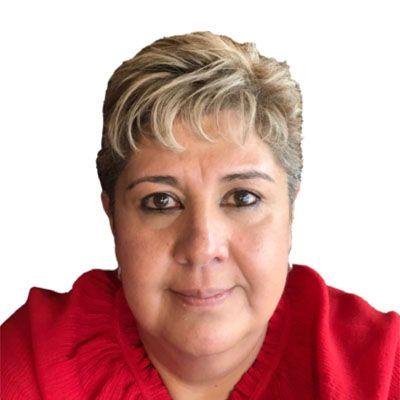 Elizabeth Rojas