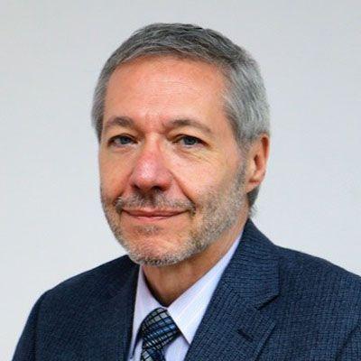 Jose Luis Robledo