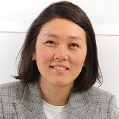 Natassia Ueno