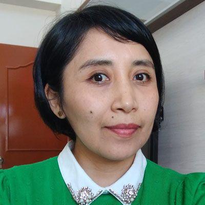 Patricia Socualaya Sotomayor