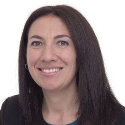 Ximena Bonilla