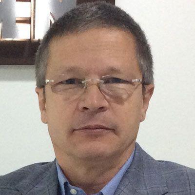 Max Sarachaga Osterwalder
