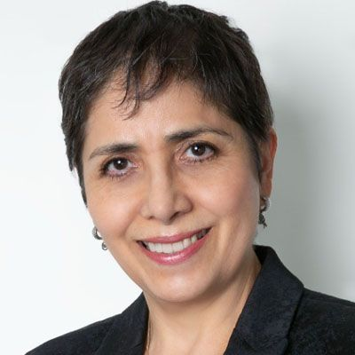 Maria del Socorro Márquez Vargas