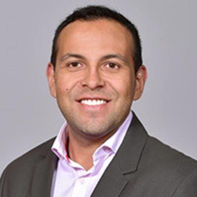 Mauricio Rubio