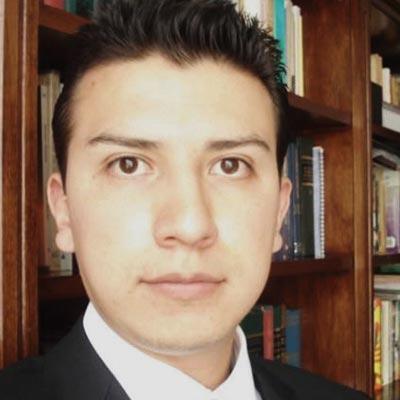 Rodrigo Ruíz Ramírez